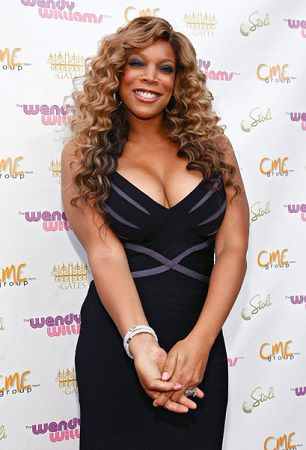 Wendy Williams 2009 A Night For Wendy