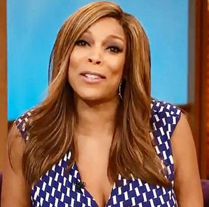 Wendy Williams 2016 Talk Show