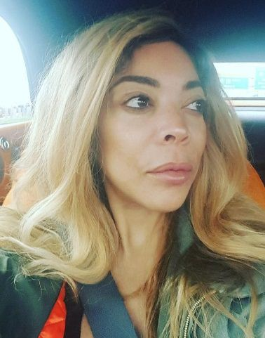Image result for wendy williams instagram