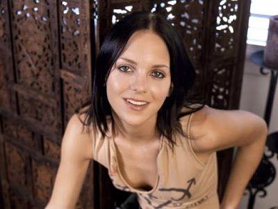 Anna Faris 2000