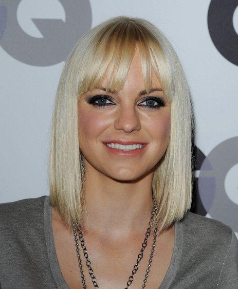 Anna Faris 2010