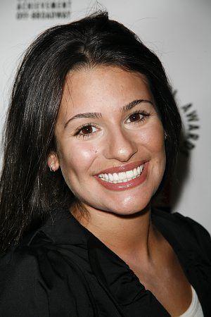 Lea Michele 2008