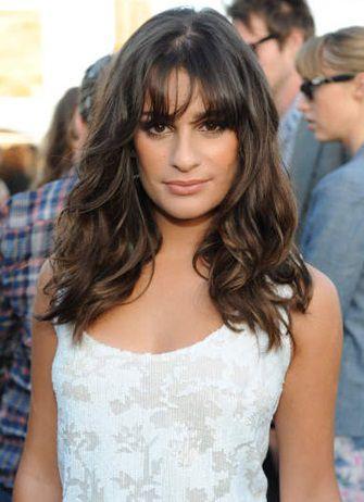Lea Michele 2011