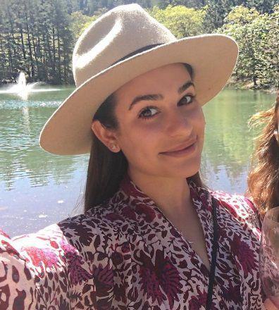Lea Michele Instagram 2017 (2)