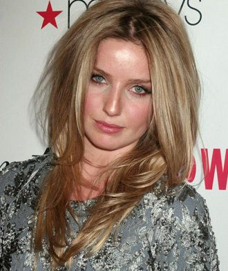 Annabelle Wallis 2009 The Tudors Launch