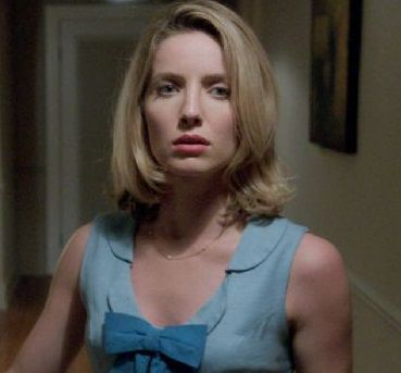 Annabelle Wallis 2014 Annabelle Movie