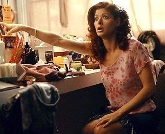 Debra Messing 2002 Hollywood Ending