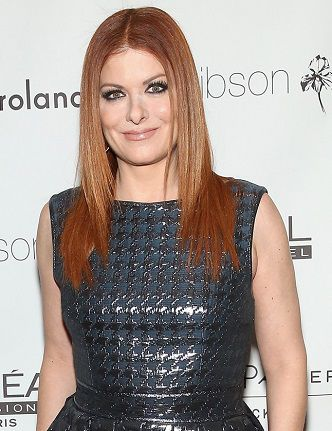 Debra Messing 2016
