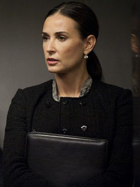 Demi Moore 2011 Margin Call
