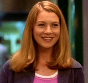 Ellen Pompeo 1999 Coming Soon