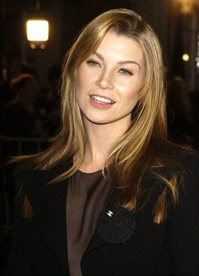 Ellen Pompeo 2002 Catch Me If You Can