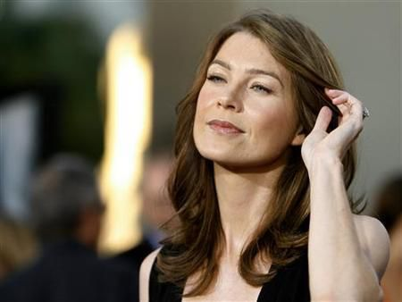 Ellen Pompeo 2007 Hollywood Premiere