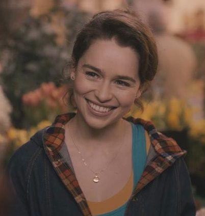 Emilia Clarke 2012 Spike Island Movie