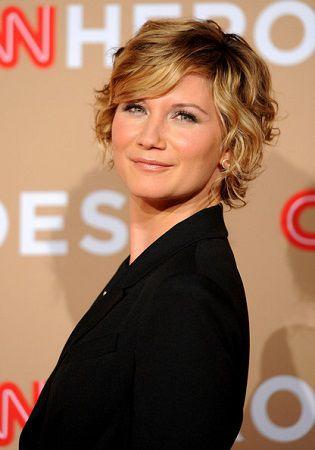 Jennifer Nettles 2010 CNN Heroes