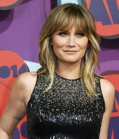 Jennifer Nettles 2014 CMT Music Awards