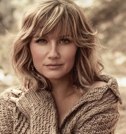 Jennifer Nettles 2014 Photo Shoot