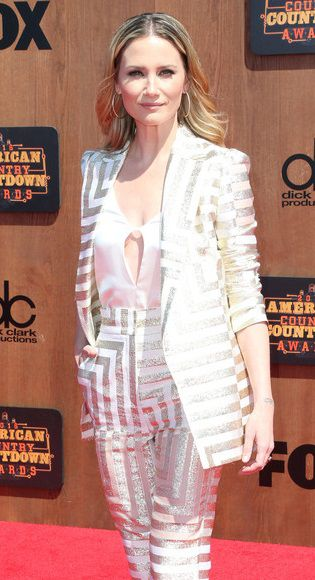 Jennifer Nettles 2016 American Country Countdown Awards