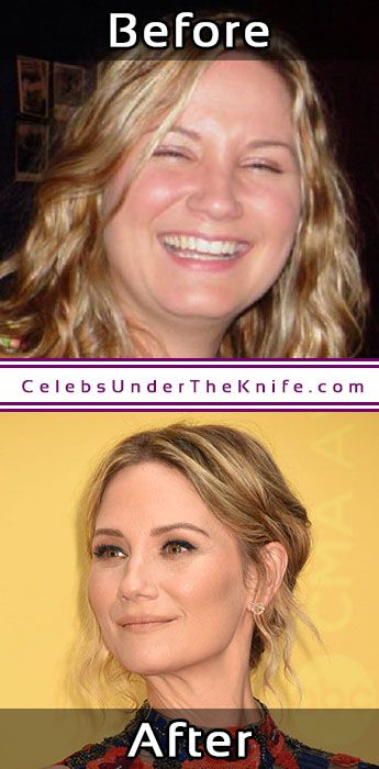 Jennifer Nettles Weight Loss Photos