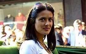 Salma Hayek 1993 Mi Vida Loca