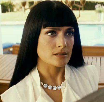 Salma Hayek 2012 Savages