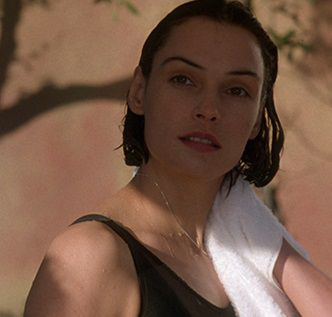 Famke Janssen 1995 Lord of Illusions