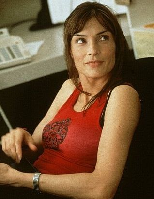 Famke Janssen 2000 Love & Sex