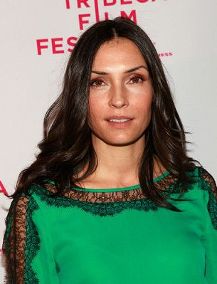 Famke Janssen 2010 Tribeca Film Festival After Party