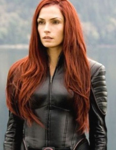 Famke Janssen 2014 X men Days of Future Past