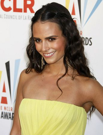 Jordan Brewster 2009 Alma Awards