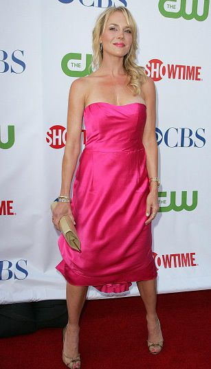 Julie Benz 2008 Showtime Awards