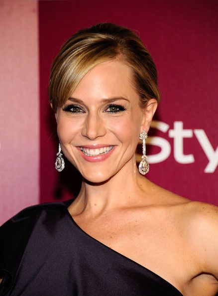 Julie Benz 2011 Warner Bros Event