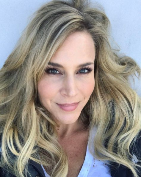 Julie Benz 2017 Instagram Account