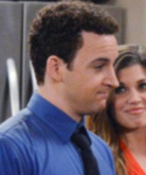 Ben Savage Alleged Nose Job After Photo