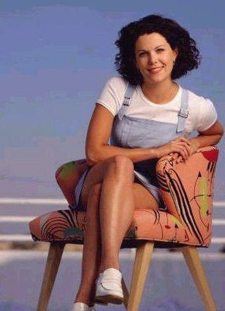 Lauren Graham 1996 Townies TV Show