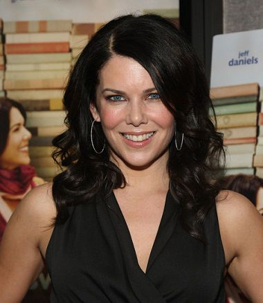 Lauren Graham 2009 The Answer Man Movie