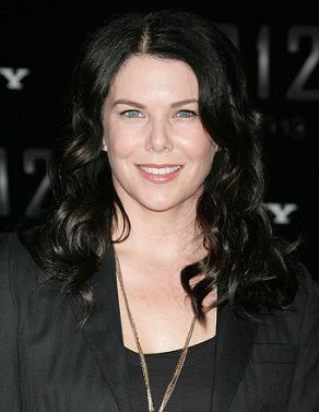 Lauren Graham 2012 Sony Pictures Event