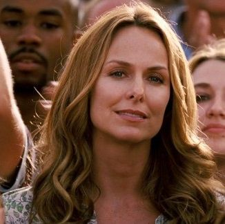 Melora Hardin 2005 Thank You For Smoking