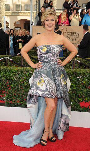 Melora Hardin 2016 Screen Actors Guild Awards