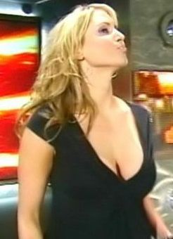 Stephanie Mcmahon 2005
