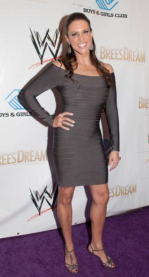 Stephanie Mcmahon 2014 Wwe Superstars For Kids